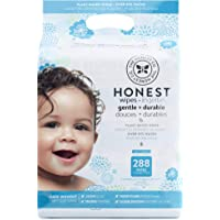 288-Count The Honest Company Baby Wipes