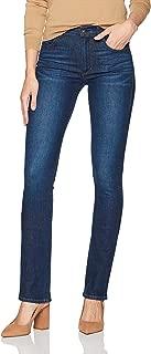 product image for James Jeans Women's Hunter Straight Leg Jean in Maverick