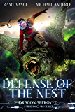 Defense of the Nest: A Middang3ard Series (Dragon Approved) (English Edition)