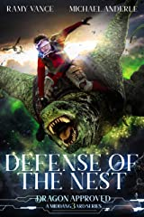 Defense of the Nest: A Middang3ard Series (Dragon Approved) Kindle Edition