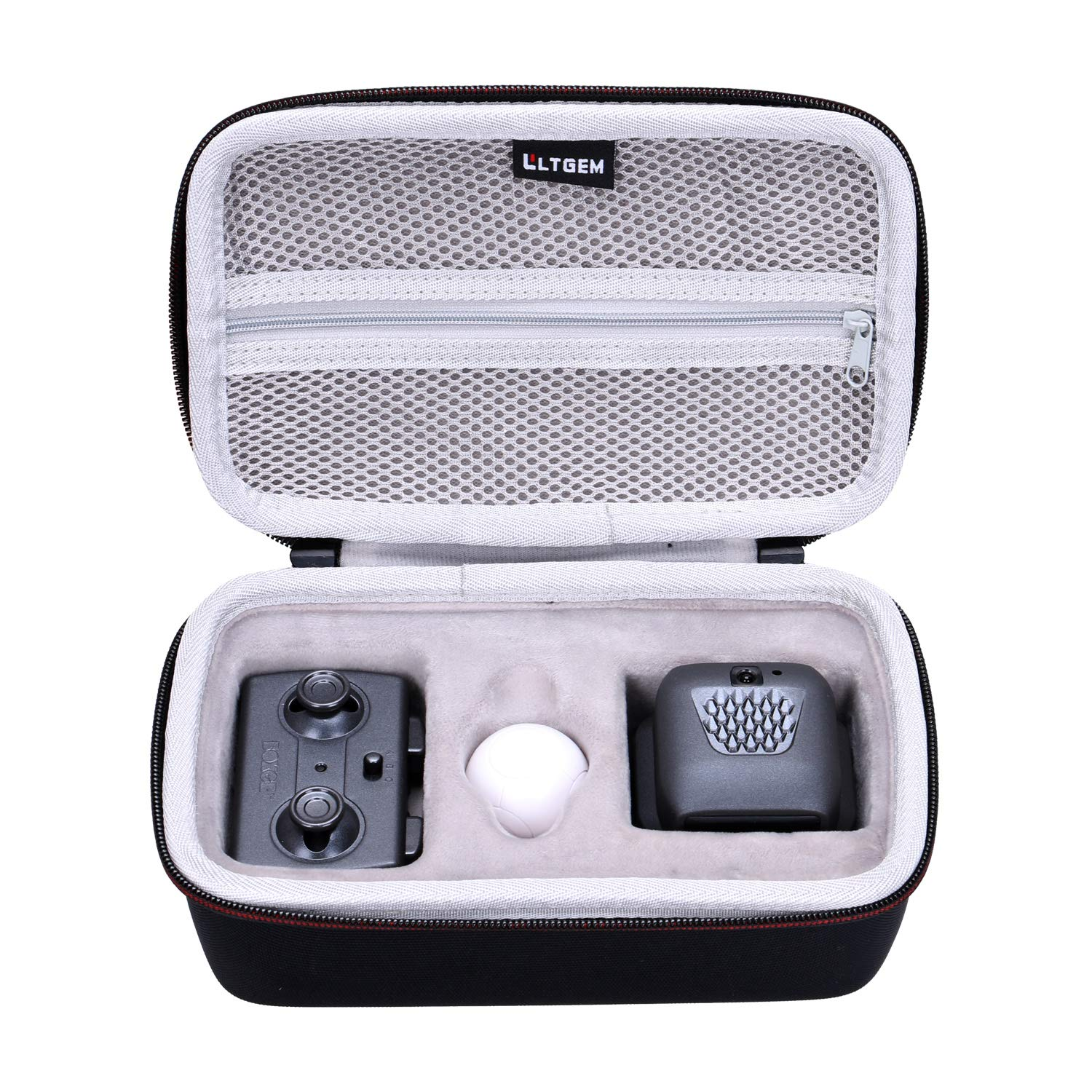 LTGEM EVA Hard Case for Boxer Robot Toy Fits Remote Control and Accessories Interactive A.I