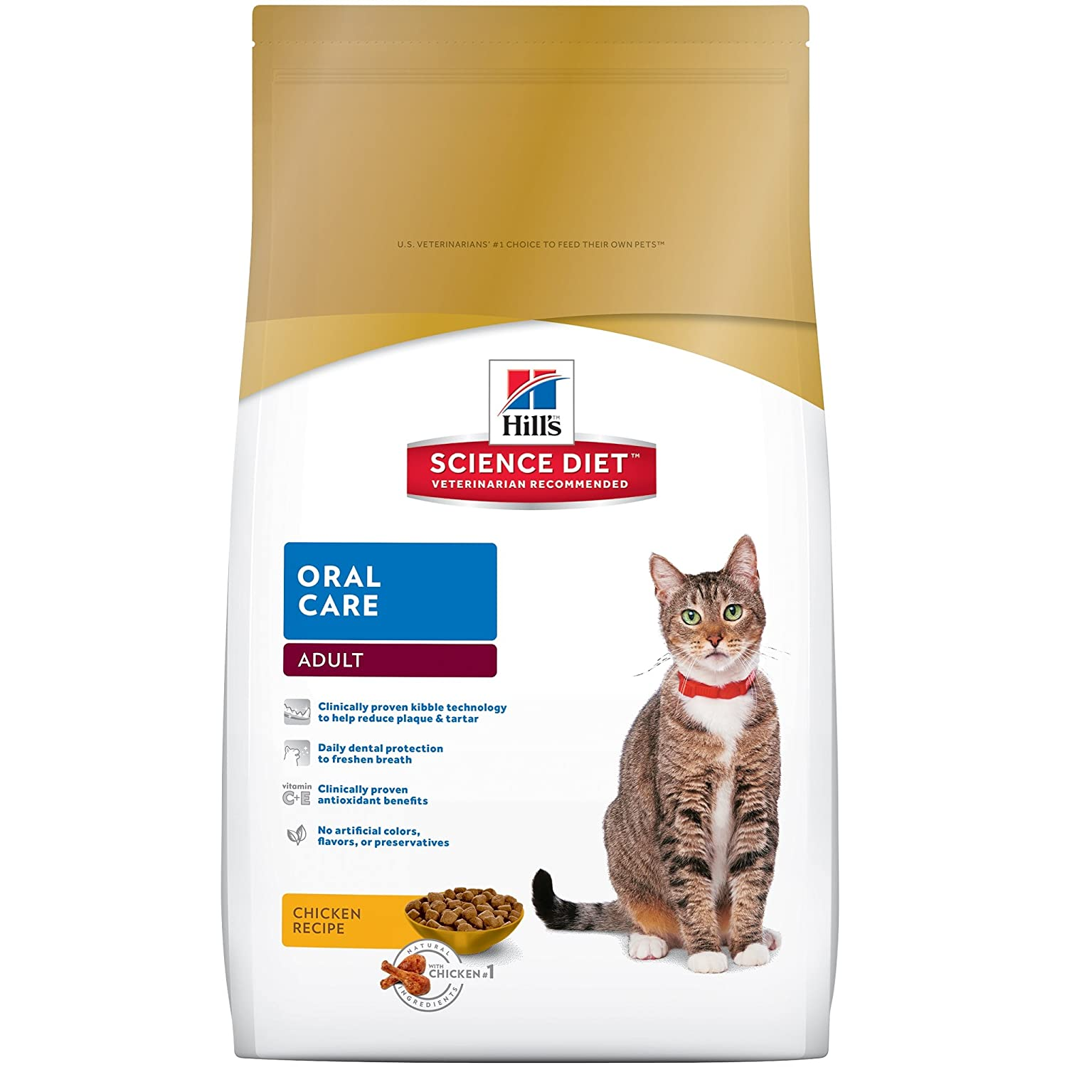Food Cats Pet Supplies Dry Pouches Canned Fancy Feast Grilled Tuna In Gravy 85g 6 Pcs Free Pouch Hills Science Diet Adult Oral Care Cat Chicken Recipe For Dental