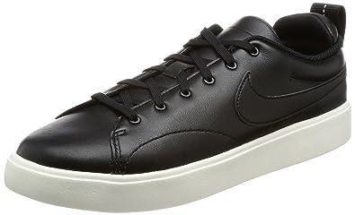 Nike Course Classic Spikeless Golf Shoes 2017 Black Sail Medium 7 a429500818e
