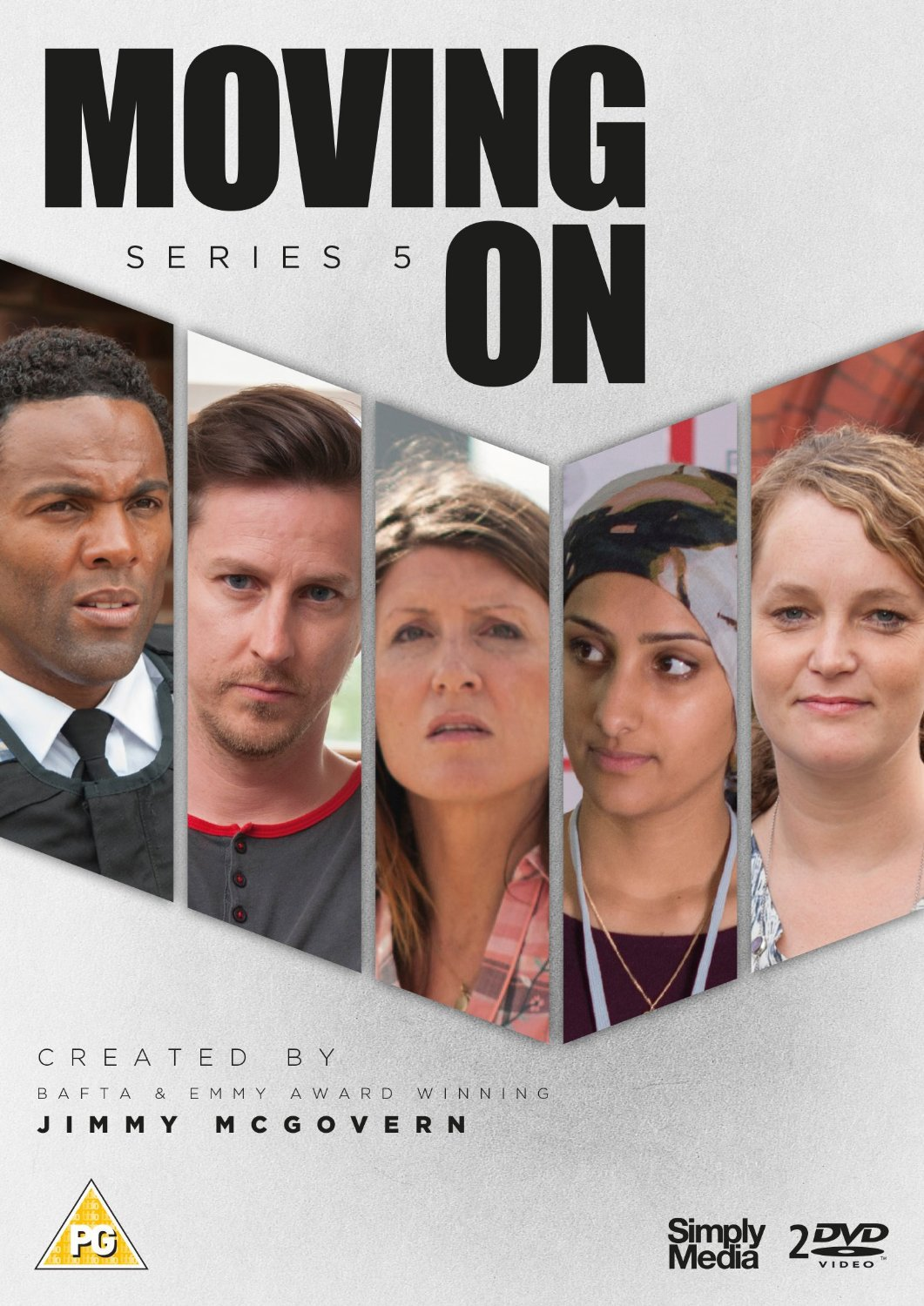 Moving On: Series 5