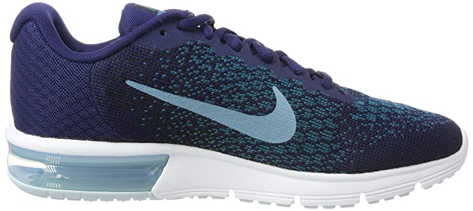 AIR MAX Sequent 2 Running Shoes