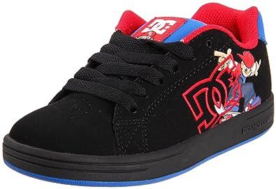 d754e49c8c DC Kids Character Wild Grinders Skate Shoe (Little Kid)