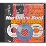Northern Soul: Lost & Found;A COLLECTION OF 25 RARE NORTHERN SOUL CLASSICS