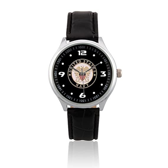 Reloj de pulsera de los hombres Wrist Watches ESSL419 US USA United States of America Army