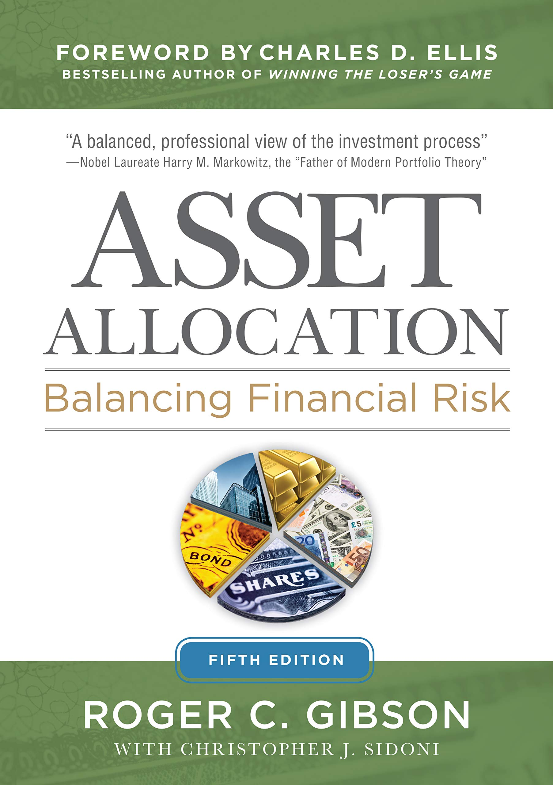 Asset Allocation  Balancing Financial Risk Fifth Edition  English Edition