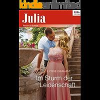 Im Sturm der Leidenschaft (Julia)