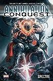 Annihilation conquest T02