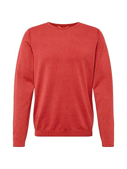 clearance sale running shoes latest design camel active Herren Crew Neck GMD Pullover