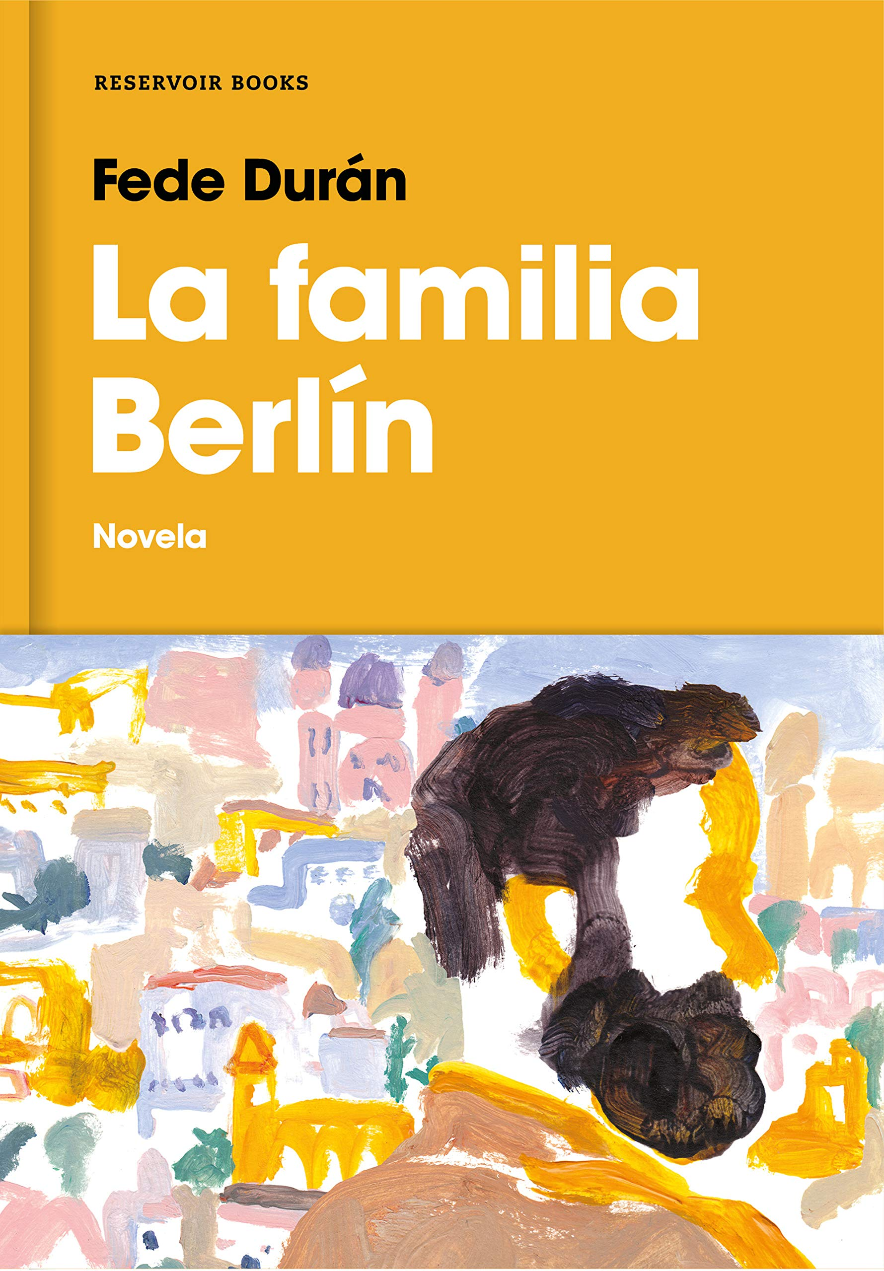 Resultado de imagen de la familia berlin