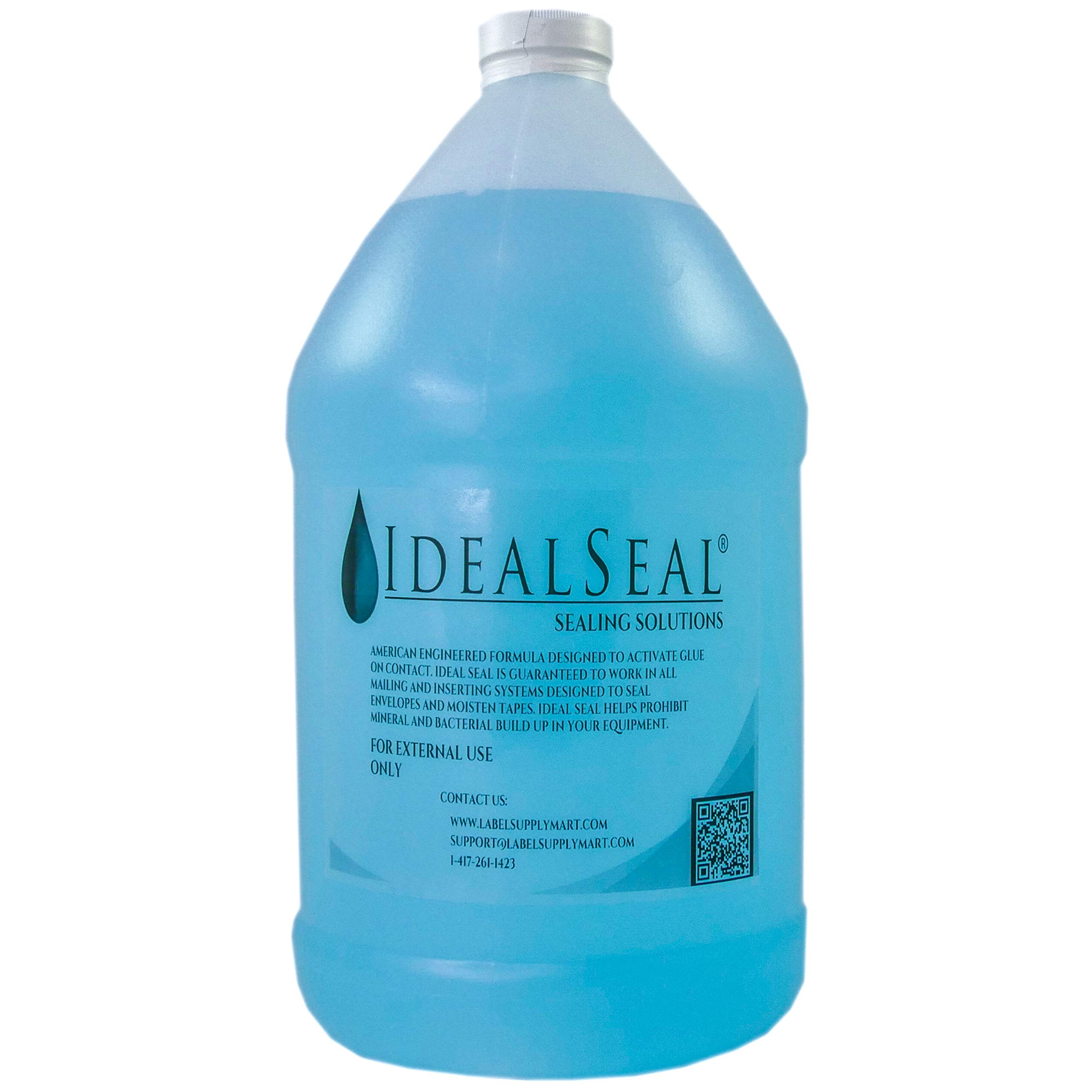 One Gallon of Sealing Solution DM Series Mailing Systems by Ansar
