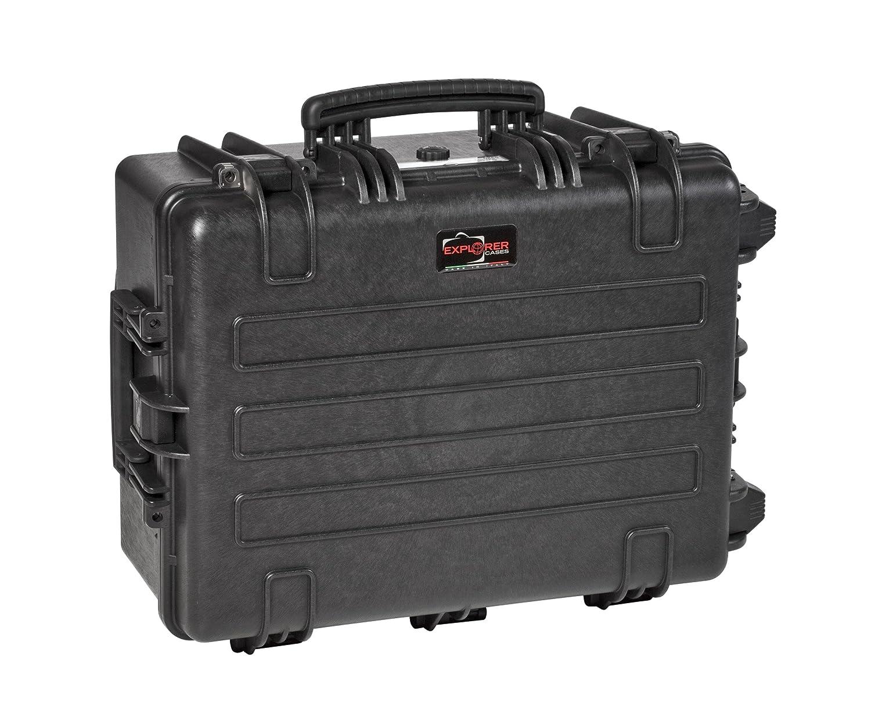 EXPLORER CASES エクスプローラーケース 内装ウレタンフォーム付 5326 B008RXWNZW ブラック