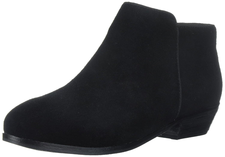 最新 [Softwalk] レディース Rocklin B01BGXS9TS 11 レディース WW (EE)|Black Black Cow 11 Suede Leather Black Cow Suede Leather 11 WW (EE), マークスミュージック:907152b8 --- arianechie.dominiotemporario.com