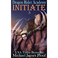 Initiate: Dragon Rider Academy: Episode 3 (English Edition)