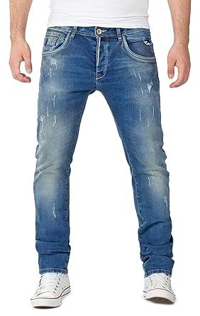 LTB Jeans Herren Jeanshose Moritz: : Bekleidung