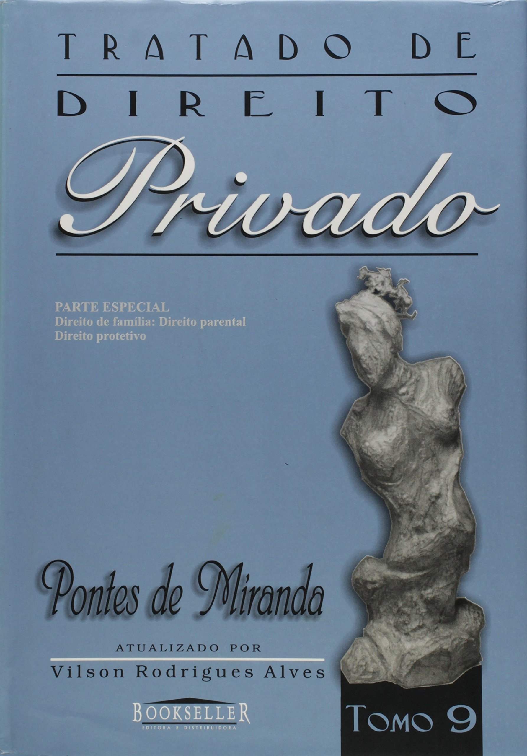 Tratado de Direito Privado - Volume 9 Text fb2 book