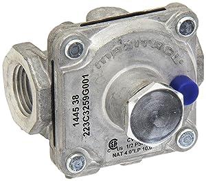 General Electric WB19K28 Range/Stove/Oven Pressure Regulator