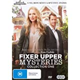 Fixer Upper Mysteries: Collection One