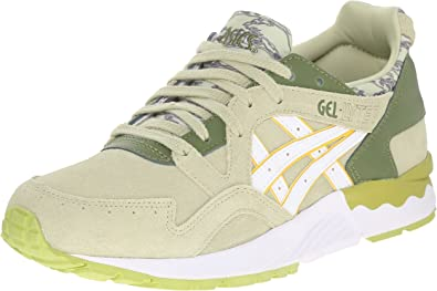 ASICS Women's Gel-Lyte V Retro Running Shoe