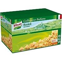 Knorr Ravioli con Carne caja de pasta seca