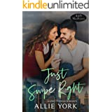 Just Swipe Right (425 Madison Avenue Book 3)