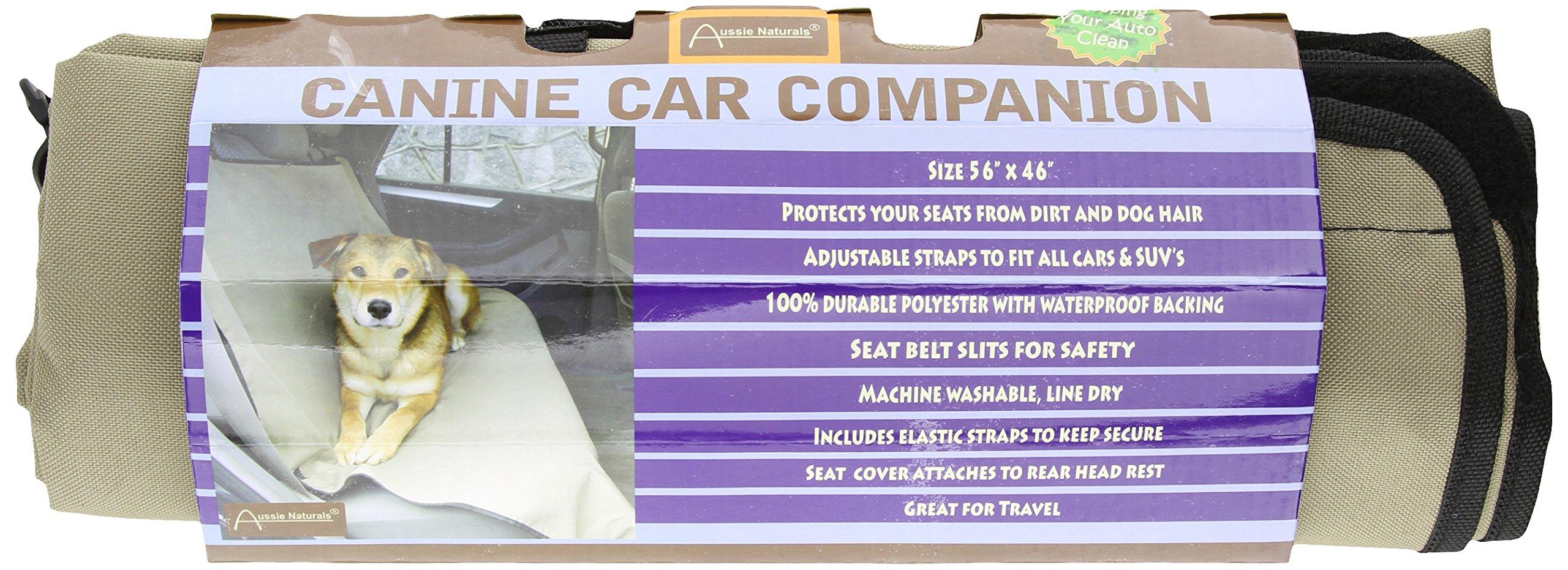 ABO Gear Travel Car Companion for Pets