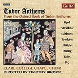 Tudor Anthems