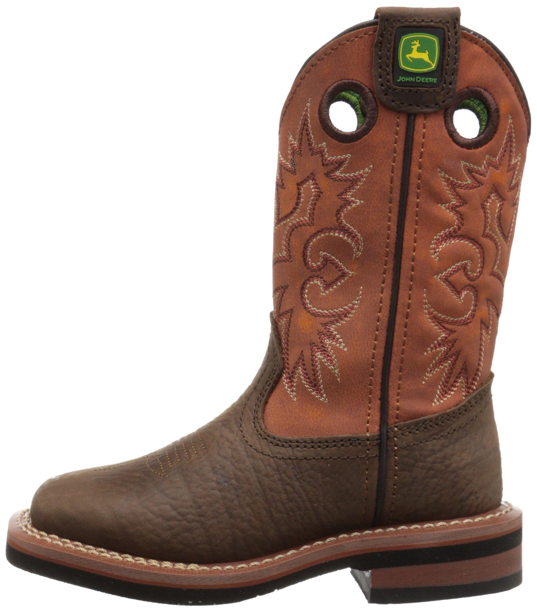 John Deere Children Pull-On Boot (Toddler/Little Kid)