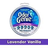 Odor Genie Odor Eliminator with Lavender Vanilla Fragrance, 8 oz