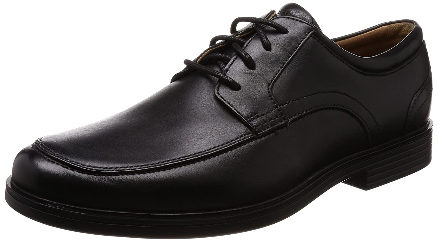 219534395 Clarks Men s Un Aldric Park Derbys  Amazon.co.uk  Shoes   Bags