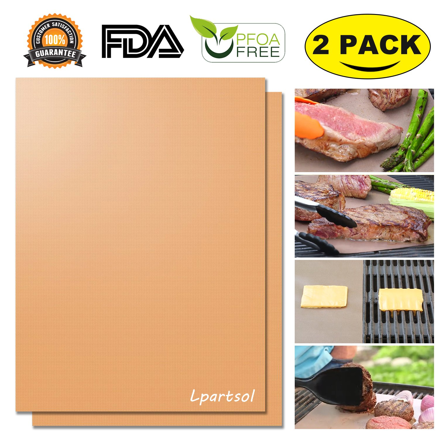 Other Bbq Tools Garden Supplies United Heat Resistant Grill Mat Glass Fiber Bbq Paper Barbecue Roast Sheet Portable Grilling Pad Roasting Tool
