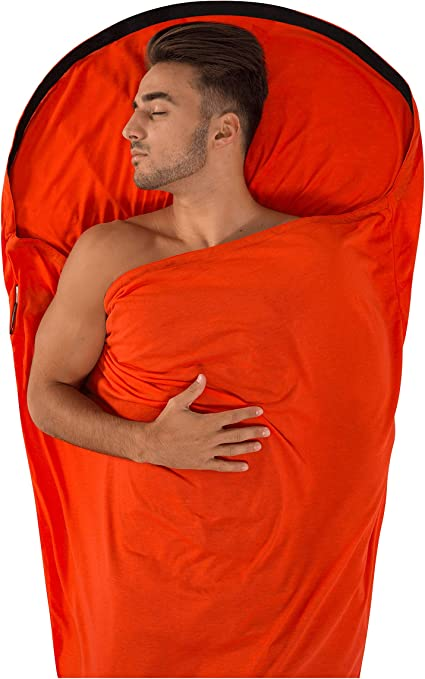 Sea to Summit Thermolite Sleeping Bag Liners