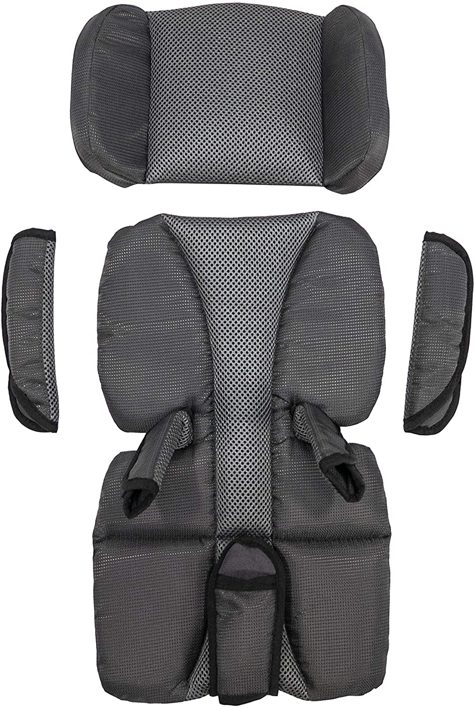 Unisex Adulto Burley Design Premium Seat Pad Accesorio para Remolque de Bicicleta Infantil sin informaci/ón