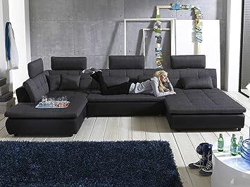 Polsterecke Wohnlandschaft Sofa Free Mit Bettfunktion Bettkasten