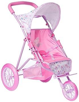 Amazon.es: Baby Born 1423491 Tri paseo muñeca Accesorios: Juguetes y juegos