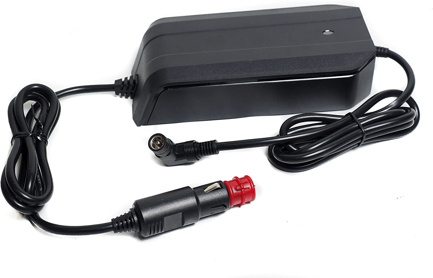 ACCUCELL TURNIGY Voiture Adaptateur Allume-Cigare pour Chargeurs de batteries-UK stock