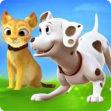 2 player games online - Cat and Dog Online - Multiplayer Simulator