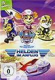 Paw Patrol - Helden im Anflug [Alemania] [DVD]