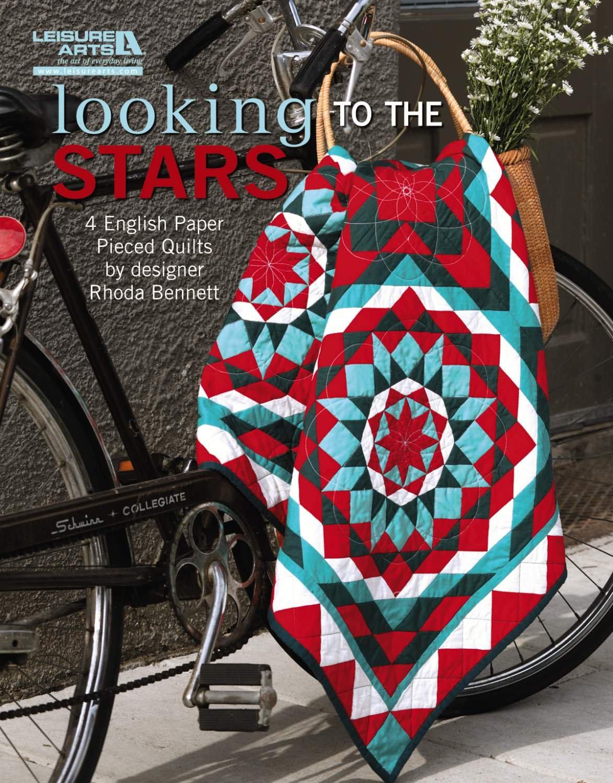 Looking To The STARS  (Leisure Arts #5299) pdf epub