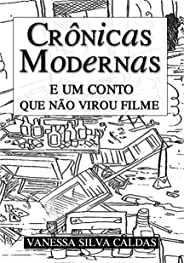 Crônicas Modernas e um conto que não virou filme