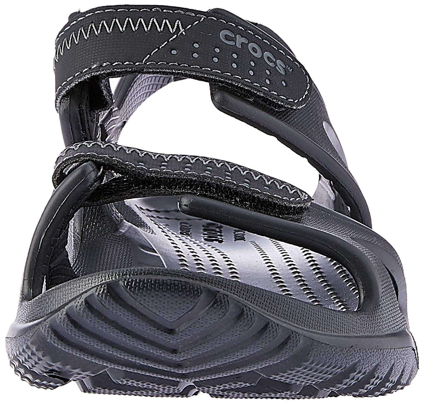 Crocs Swiftwater River Sandals 203965-06 Sandali alla Schiava Uomo