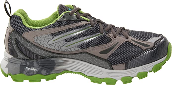 973cfe3653daa Montrail Women's Badrock Outdry Light Stable Trail Running Shoe