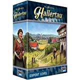 Lookout Games Hallertau: Lead a small town, grow hops, improve workshops, and raise wealth to develop further, Mixed Colour