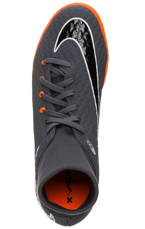 Nike - Hypervenom Phantomx 3 Academy DF IC Fast AF - AH7274081   Amazon.com.mx  Ropa 22445168a8