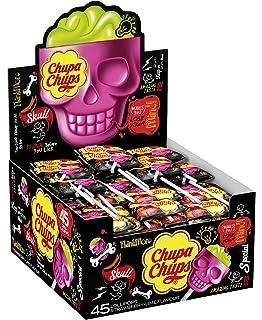 Halloween Party Bucket con Caramelle e Cioccolato 1kg  Amazon.it ... 14bee218e62b