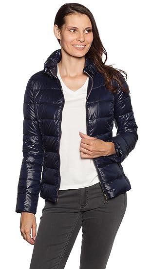 online store d26da 6714b ARMANI JEANS Giacca - Donna: Amazon.it: Abbigliamento