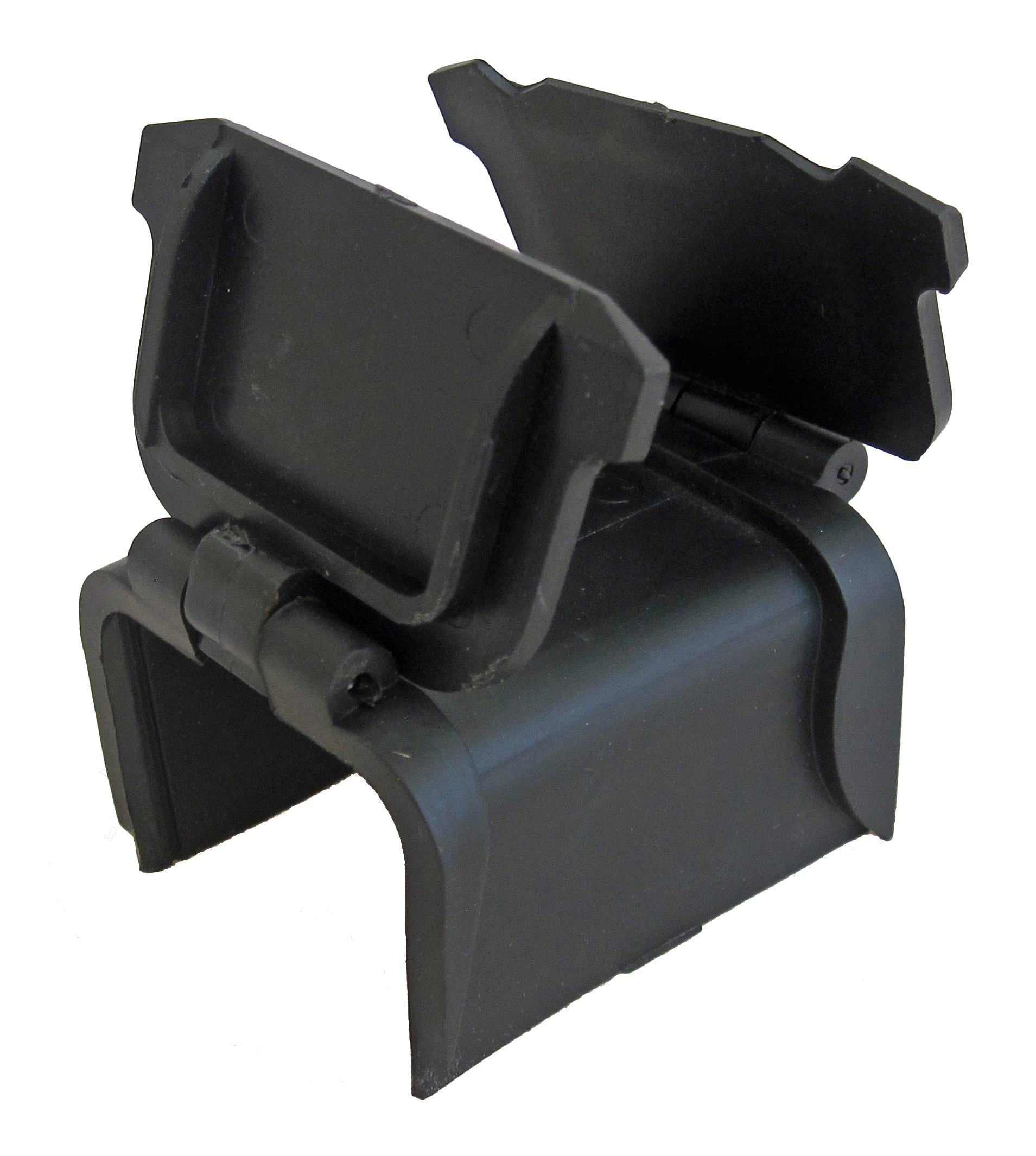 DLP Tactical Flip Cover Lens Protector compatible with EOtech 511 / 512 / 551 / 552